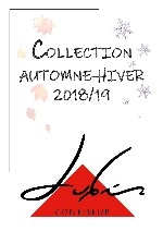 Collection Automne-Hiver 2018