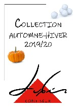 Collection Automne-Hiver 2019/2020